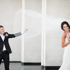 Wedding photographer Aleksandr Simonov (AlexSimonov). Photo of 03.03.2013