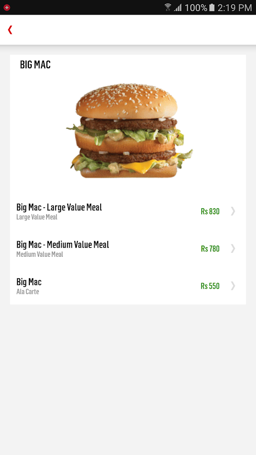 Mcdelivery sri lanka android apps on google play mcdelivery sri lanka screenshot ccuart Image collections