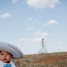 Wedding photographer Javier Noriega (JavierNoriega). Photo of 08.07.2018
