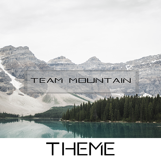 Material Team Mountain