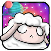 Space sheep