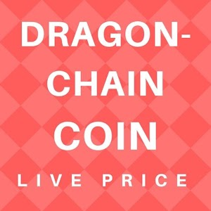 Dragonchain Coin Live Rate