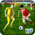 Play Football Game 2018: WorldCup Champions League