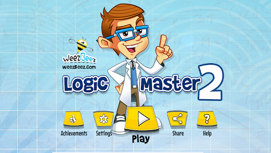 Logic Master – Tricky & Odd- screenshot thumbnail