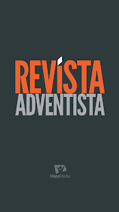 Revista Adventista Española- screenshot thumbnail