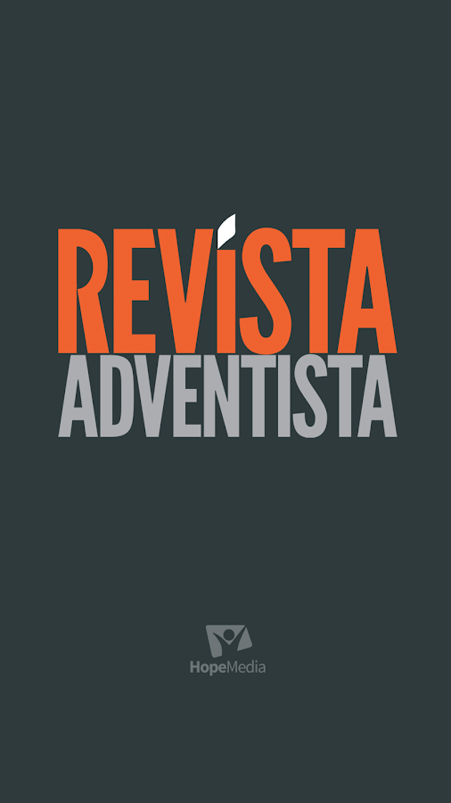 Revista Adventista Española- screenshot