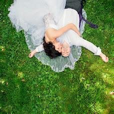 Wedding photographer Alla Eliseeva (alenkaaa). Photo of 16.05.2017