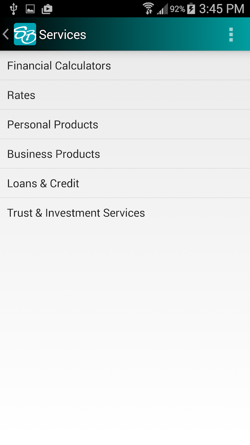 State Bank Freeport- screenshot