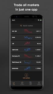 Capital.com – Online Trading poster