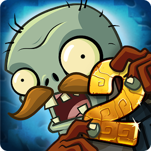 Plants vs. Zombies 2 Mega Mod v3.6.1 APK