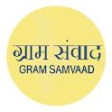 Gram Samvaad icon
