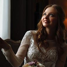 Wedding photographer Igor Rupec (RupetsIgor). Photo of 28.12.2017