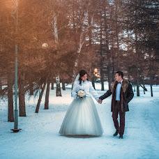 Wedding photographer Aleksandr Kuznecov (alexplanb). Photo of 11.02.2016