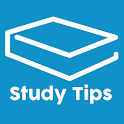 Study tips for students icon