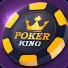 Poker King App Icon