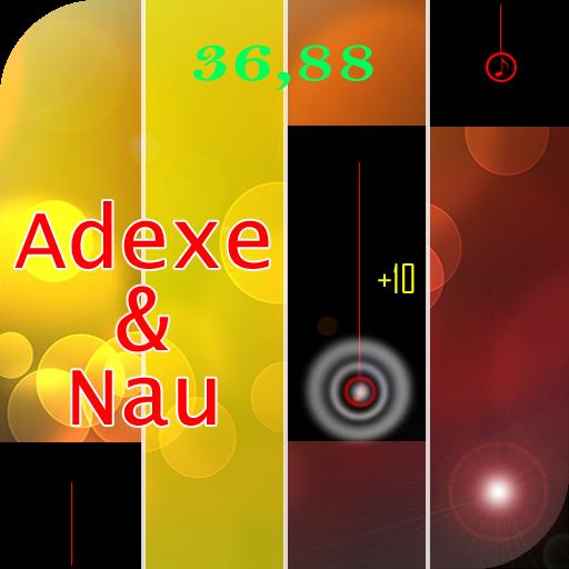 Adexe & Nau Piano Song