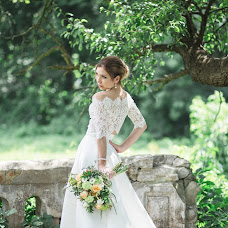 Wedding photographer Yuliya Bulash (julia-gemini). Photo of 11.09.2016