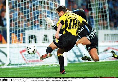 """Dirk Huysmans speelde zijn eerste en enige interland tegen Cyprus: """"Een droom om tussen die kleppers te spelen"""""""