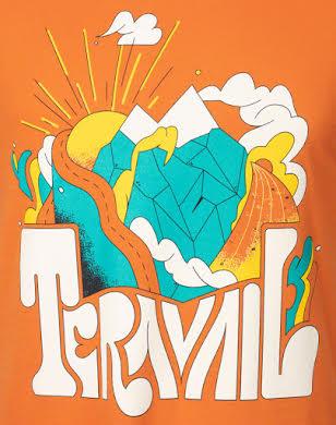 Teravail Daydreamer T-shirt alternate image 0