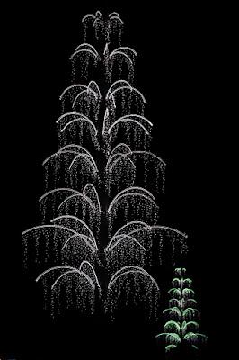 Luci di Natale di Nando