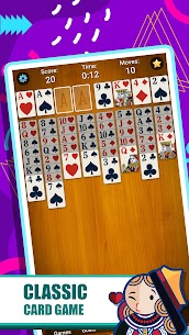 FreeCell Apk – Solitaire 2