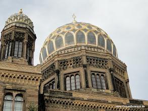 Photo: Synagoge
