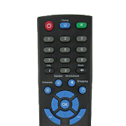 Remote Control For Logic Eastern