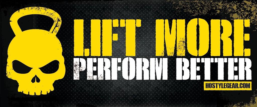 lift more perform better josh bryant seminar