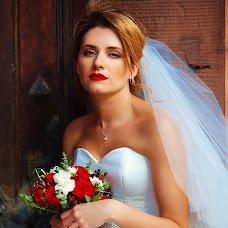 Wedding photographer Elvina Memetova (Malina777). Photo of 27.10.2015