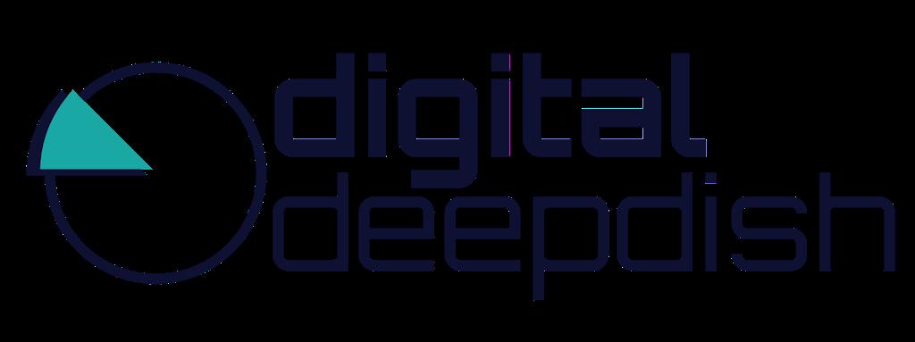 Digital Deepdish Logo
