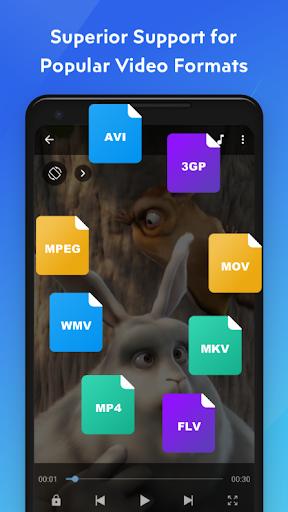 MX Player Beta screenshot 6