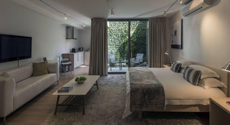 Blue Views Studio Apartments
