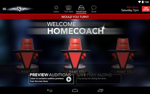 The Voice UK screenshot 8