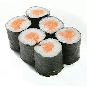 Salmon Baby Roll