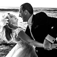 Wedding photographer Ciprian Grigorescu (CiprianGrigores). Photo of 28.06.2018