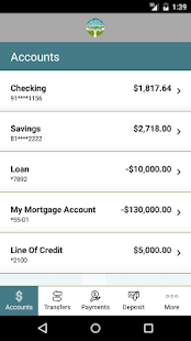 First Landmark Mobile Banking- screenshot thumbnail