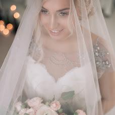 Wedding photographer Anastasiya Korzina (stasybasket). Photo of 14.02.2017