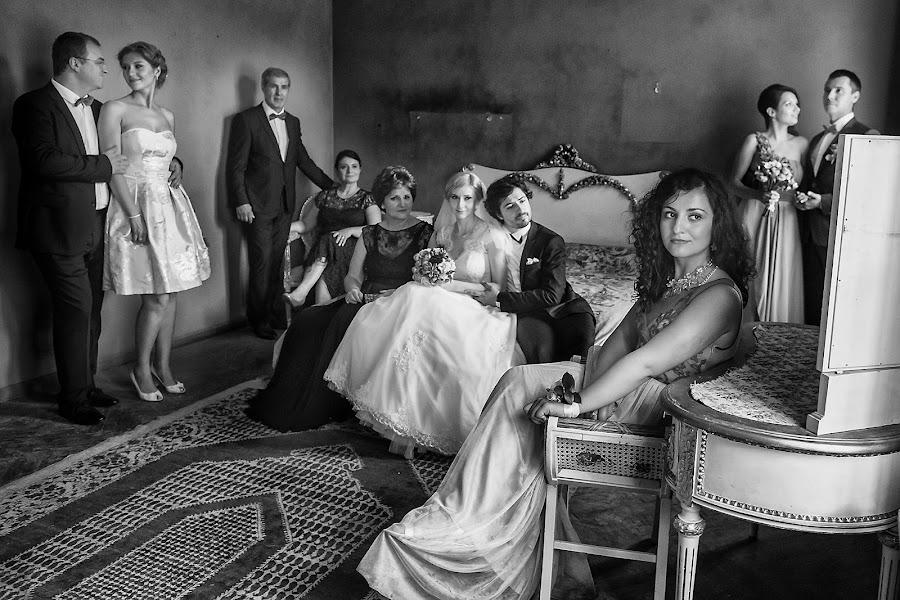 Wedding photographer Marius Tudor (mariustudor). Photo of 20.07.2014