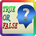 Quiz - True Or False icon