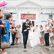 Wedding photographer Tatyana Bulay (TanyaBulay). Photo of 15.09.2016