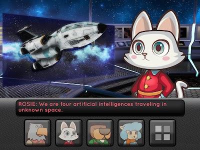 Star Billions screenshot 11