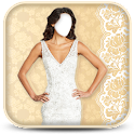 Bridal Dress Photo Editor icon