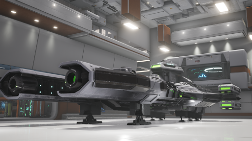 Ark of War - The War of Universe screenshots 2