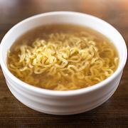 Kid's Noodle Soup