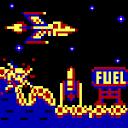 Scrambler: Classic Retro Arcade Game |