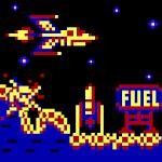 Scrambler: Classic Retro Arcade Game 1.95
