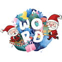 Word Christmas Connect icon