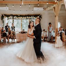 Wedding photographer Daniel Chądzyński (danielchadzynski). Photo of 15.08.2018