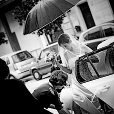 Wedding photographer Emanuele Spano (emanuelespano). Photo of 23.10.2014