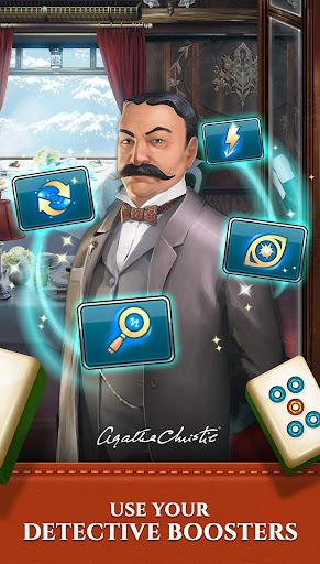 Mahjong Crimes - Mahjong & Mystery apktram screenshots 4